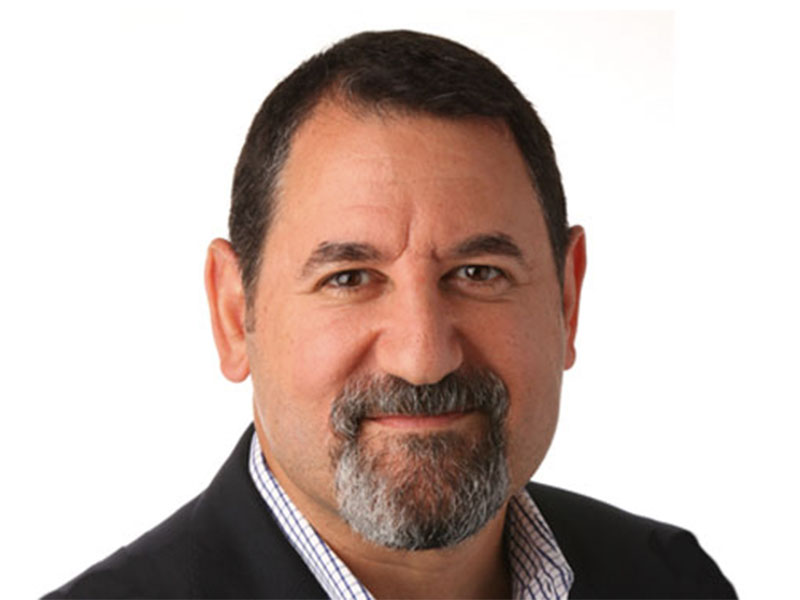 Richy Glassberg, CEO