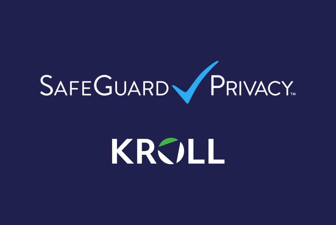 SafeGuard Privacy and Kroll